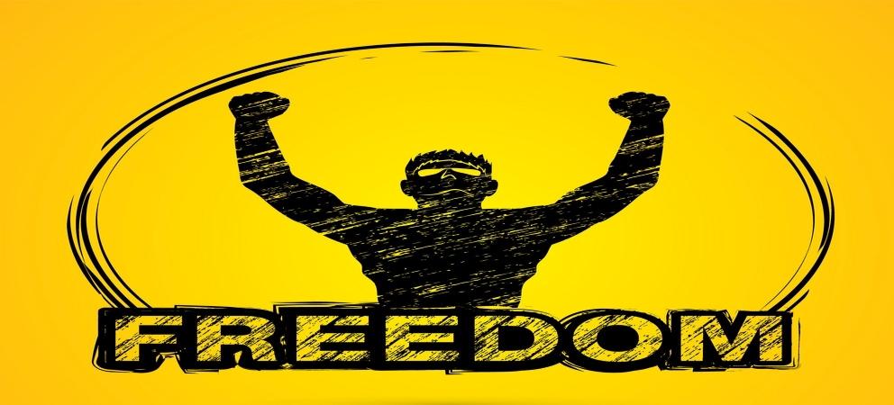 freedom-man-the-winner-graphic-vector-14188952