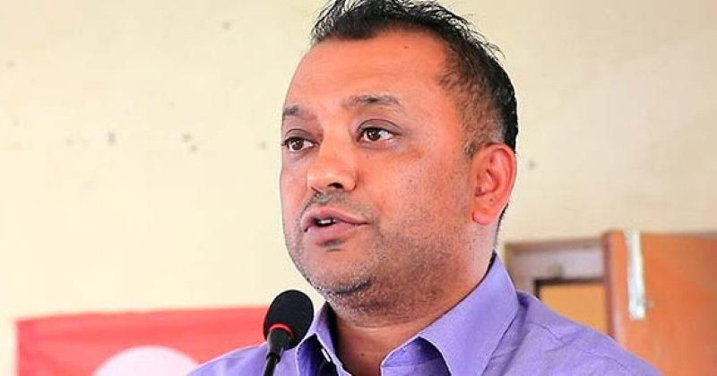 Gagan-Thapa-Ready-To-Discuss-On-Every-Sentence-Of-IT-Bill-2075