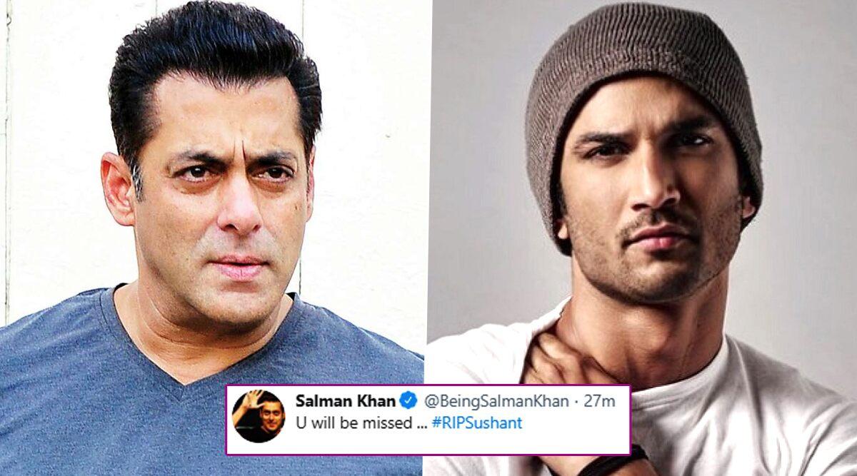 Sushant-Singh-Rajput-Suicide-Salman-Khan-Condoles-MS-Dhoni-Actors